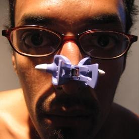 LIFT// fotografía. 2005. Tríptico