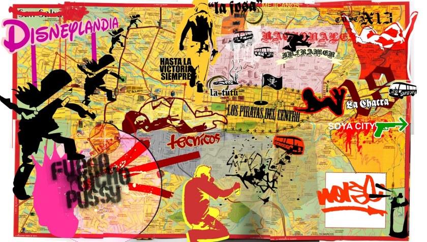 El tur_Danny-Zavaleta_Fanzine-en-offset-impreso_2008-2