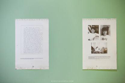 Retrato hablado / Danny Zavaleta